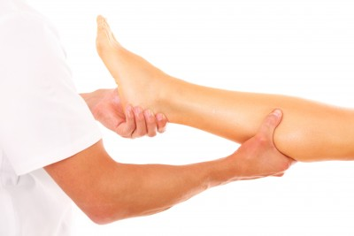 leg cellulitis